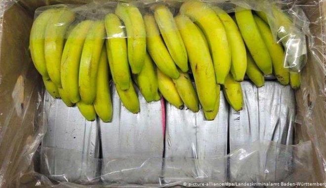 Cocaină de 2 milioane de euro, într-o încărcătură de banane - ddd-1579611275.jpg