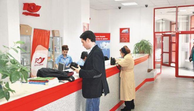 Foto: Poșta Română: Oficiile din întreaga țară vor fi închise vineri, 24 ianuarie