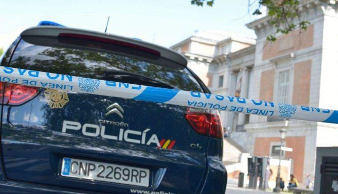 Foto: De la ceartă, la crimă. Româncă din Spania, înjunghiată în inimă de soțul ei