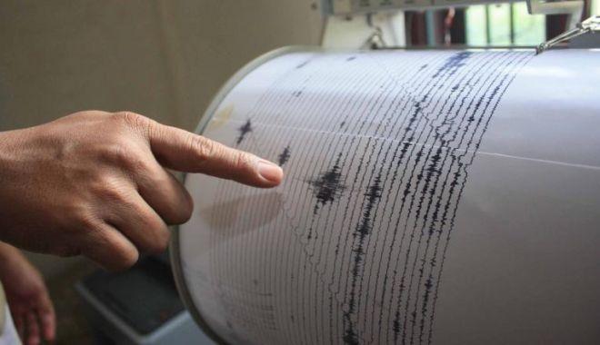 Foto: Serie de cutremure înregistrate în Turcia