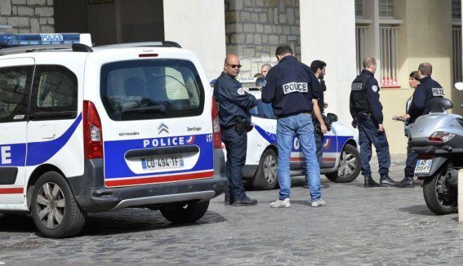 Foto: Prinși în flagrant după ce au comis peste 200 de furturi în Franța!