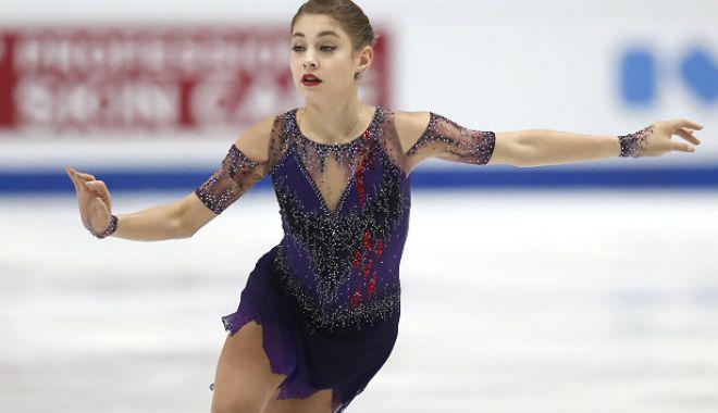 Foto: Europenele de patinaj artistic: rușii, campioni în serie