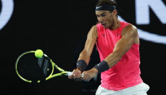 Foto: Nicio surpriză la Australian Open: favoriții s-au calificat în sferturile de finală