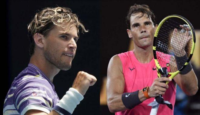 Foto: Australian Open: Liderul mondial Rafael Nadal, eliminat!