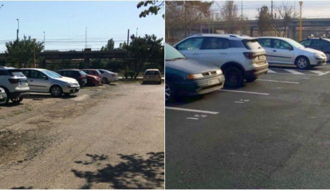 O nouă parcare amenajată în cartierul Km 4 - 5 - ddd-1580305223.jpg