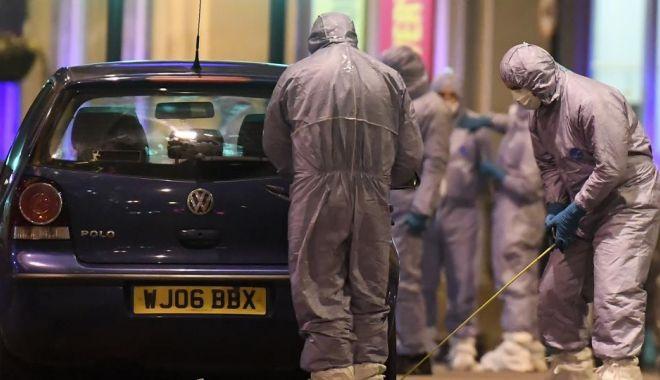 Foto: Rețeaua Stat Islamic revendică atacul terorist din Londra