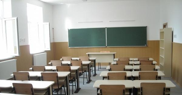 Activitate suspendată parțial la unități de învățământ din Capitală, din cauza gripei - ddd-1581326549.jpg