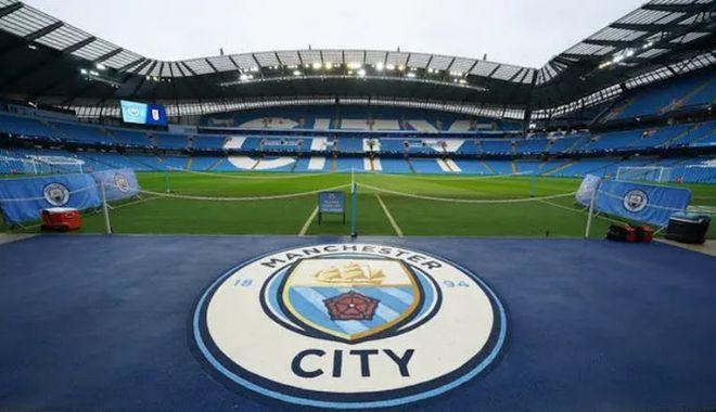 Foto: CUTREMUR ÎN FOTBAL: Manchester City, EXCLUSĂ din Liga Campionilor!