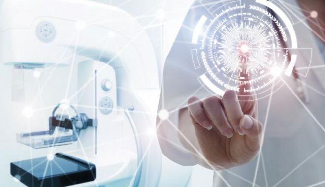 Foto: Inteligența Artificială poate prezice producerea unui infarct