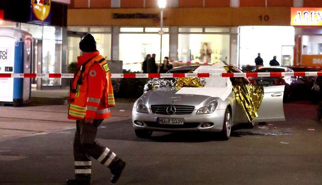 Foto: TERORISMUL LOVEȘTE DIN NOU! Nouă persoane ucise în două incidente