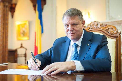Foto: Iohannis a semnat decretele pentru numirea noilor procurori șefi