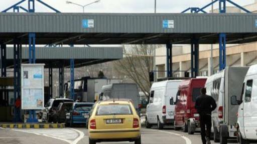 MAE avertizează: urmează cozi la punctele de frontieră cu Bulgaria - ddd-1582317070.jpg