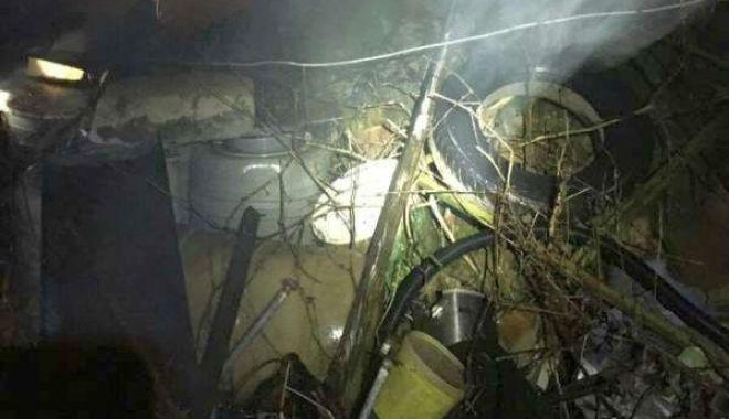 Descoperire macabră în timpul unei intervenții a pompierilor - ddd-1582577477.jpg