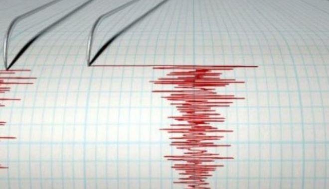 CUTREMUR de magnitudine 4,5 în zona seismică Vrancea - ddd-1583961322.jpg