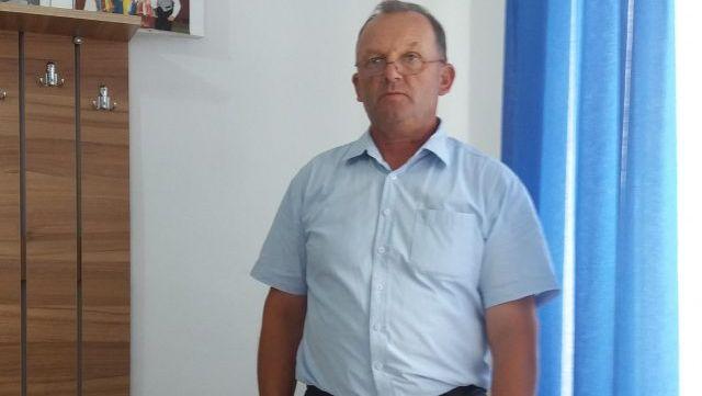 Foto: Primarul unei comune tulcene, arestat preventiv pentru luare de mită