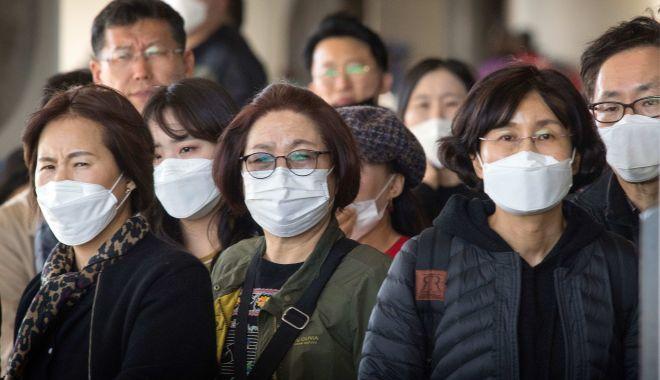 Șeful OMS: Măștile nu sunt soluția miracol împotriva pandemiei de COVID-19 - ddd-1586197809.jpg