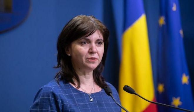 Ministrul Educației, Monica Anisie: Simulările examenelor au fost anulate - ddd-1586201929.jpg