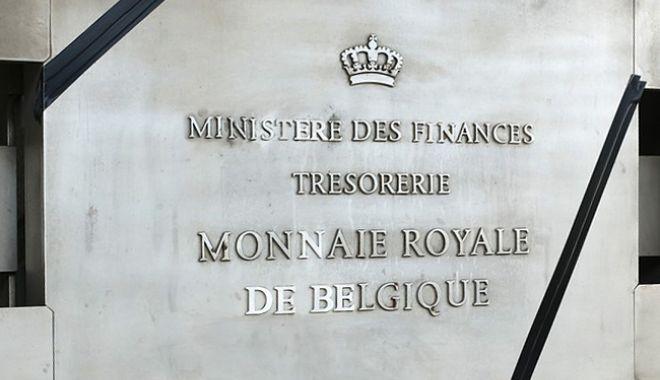 Foto: Român suspect de jaf la Monetăria Regală din Belgia. A avut parte de o surpriză imensă…