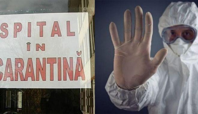 Foto: Șofer întors din Italia, trimis la carantină de nevastă!