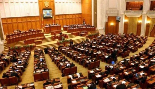 Foto: Grupul liberal din Senat se întărește cu trei noi recruți