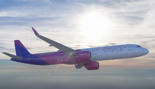 Aeronavă Wizz Air sosită la Craiova, scoasă din funcțiune. Vezi motivul! - dddd-1582715408.jpg