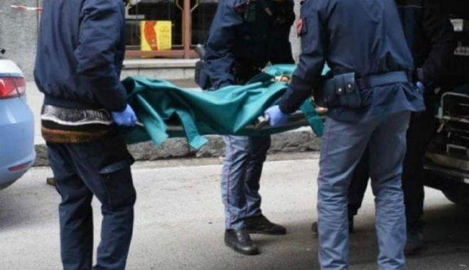 Foto: DESCOPERIRE MACABRĂ în spital! Dispăruse de luni de zile!
