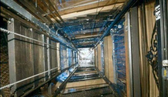 NEATENȚIE SAU CRIMĂ? Paznic găsit mort în puțul liftului unui șantier - dddd-1583227978.jpg