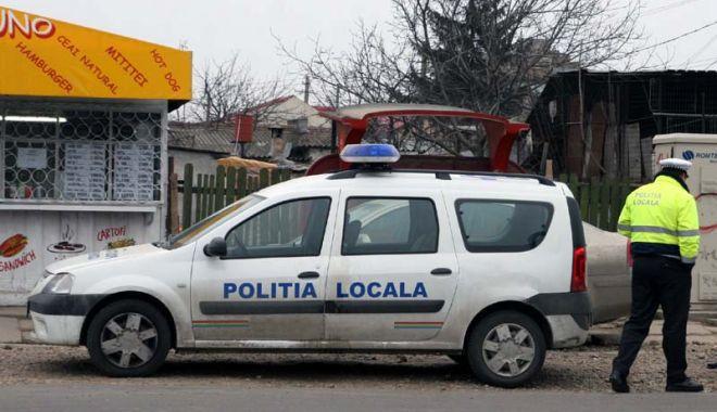 Agresiune în magazin, sancționată cu dosar penal de Poliție - dddd-1583231513.jpg