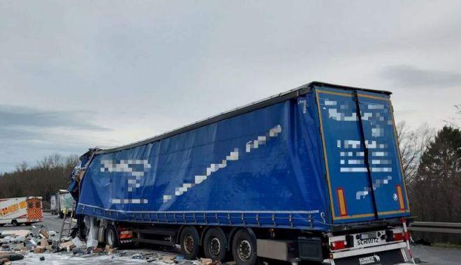 Șofer român de TIR, victima unui ACCIDENT GROAZNIC în Germania - dddd-1583234309.jpg