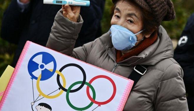 Foto: Epidemia de coronavirus amână Jocurile Olimpice? Japonezii iau în calcul soluția
