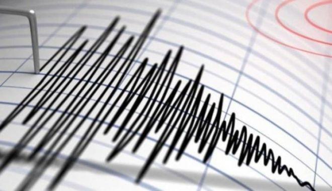 Cutremur de 3,2 grade în Prahova. S-a resimțit și în Capitală - dddd-1583749682.jpg
