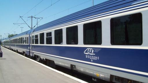 Foto: Veniți cu trenul din Italia? Vă așteaptă carantina!