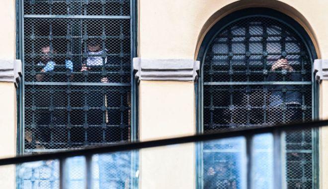 Foto: Român evadat în Italia! S-a revoltat împotriva restricțiilor generate de coronavirus