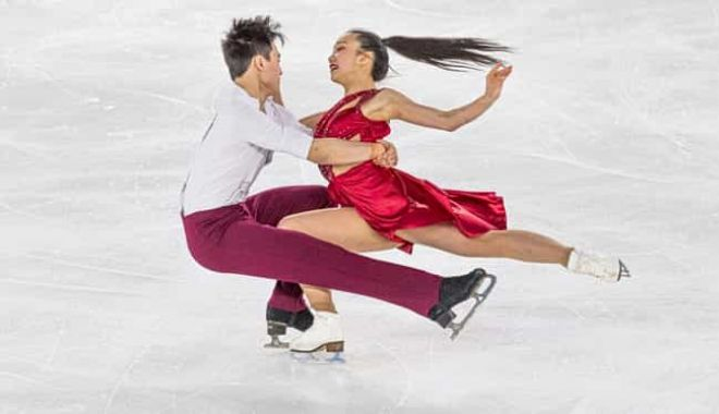 Foto: Campionatele Mondiale de patinaj artistic de la Montreal, anulate