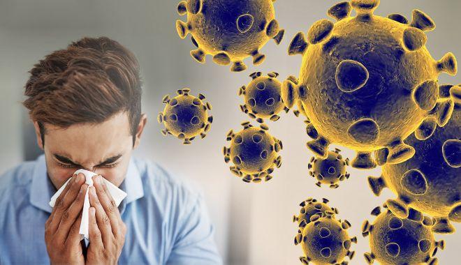 Foto: Încă două cazuri de infecție cu coronavirus. Bilanțul total: 75