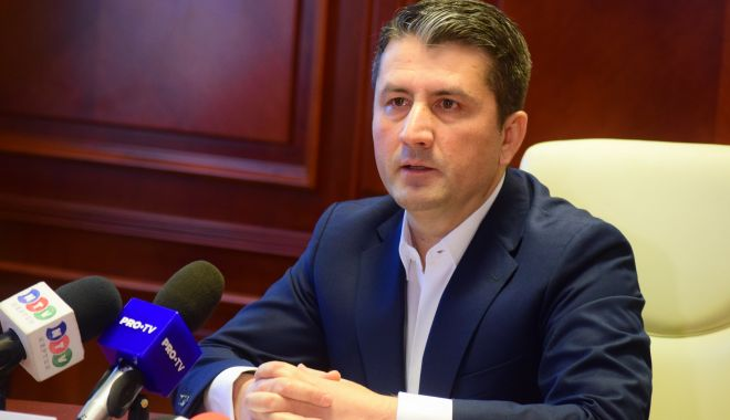 """Foto: Mesajul Organizației Municipale Constanța a PSD. """"Îi felicit pe câștigători"""""""