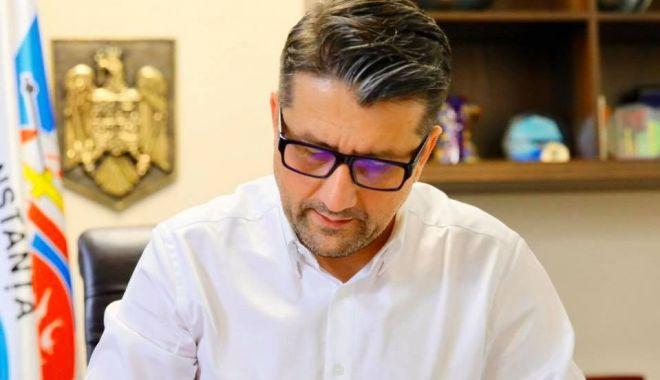"""Foto: Decebal Făgădău, apel la Guvern: """"Solicit eliminarea restricției privind programul teraselor până la ora 23.00!"""""""