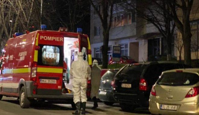 Foto: Un nou deces în România din cauza coronavirusului. Bilanțul a ajuns la 23