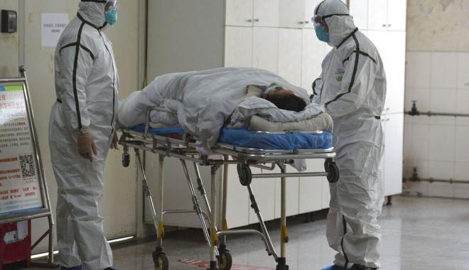 Foto: Încă trei decese din cauza noului coronavirus, în România. Bilanțul a ajuns la 1173