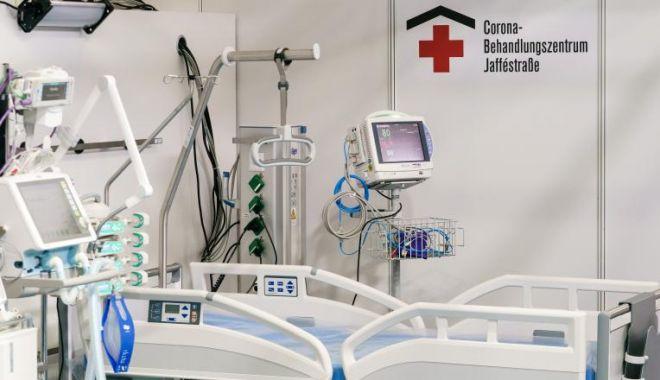 Foto: Țara în care o persoană moare de coronavirus la fiecare 54 de secunde