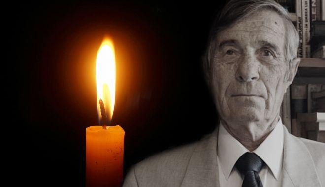 UPDATE. Constanța a pierdut un om valoros. A murit prof. univ. dr. Ion Bitoleanu - deces-1598510288.jpg
