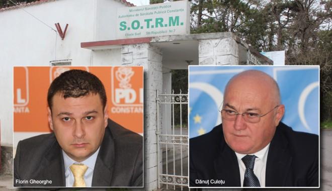 De ce se dorește închiderea SOTRM Eforie? Deputații constănțeni intervin la ministrul Sănătății - decesedoresteinchiderea3-1386181258.jpg