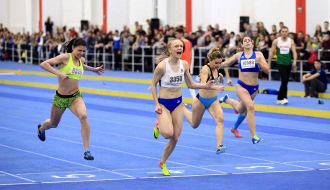 Foto: De la 1 iunie, se reiau competițiile sportive, în România