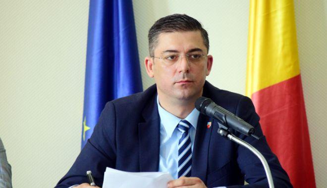 Aleșii județeni, convocați în ședință de președintele Țuțuianu - delegatiecjc1526302650-1526991305.jpg