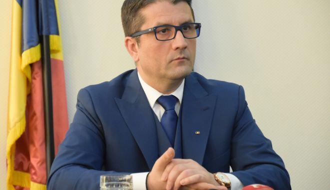 Adio PSD! Primarul Decebal Făgădău a demisionat din partid! - demisiedecebalfagadau-1603349432.jpg