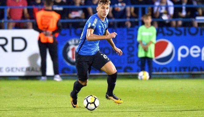 Gică Popescu anunță: Denis Drăguș, jucătorul lui Standard Liege - denisdrgu537-1564684705.jpg