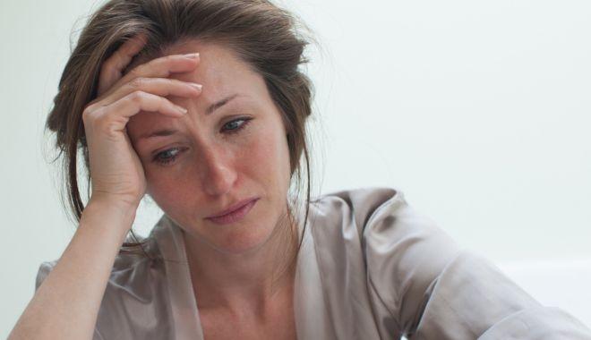 """Foto: """"Depresia poate influența capacitatea pacientului de a adera la tratament"""""""