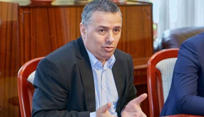 Deputatul Petru Movilă, de la PMP:
