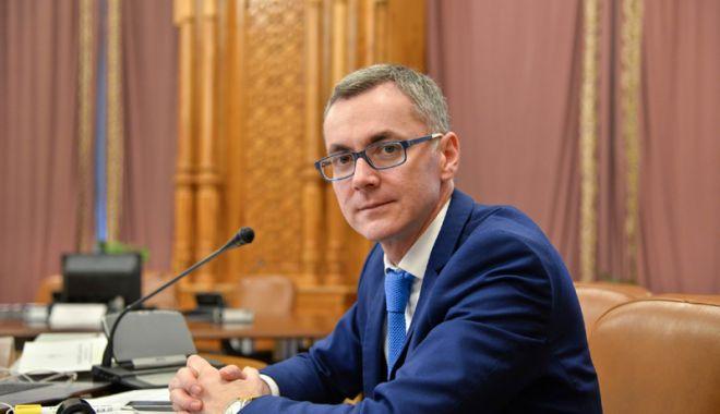 Foto: Deputatul Stelian Ion, în cursa internă a USR pentru Primăria Constanța