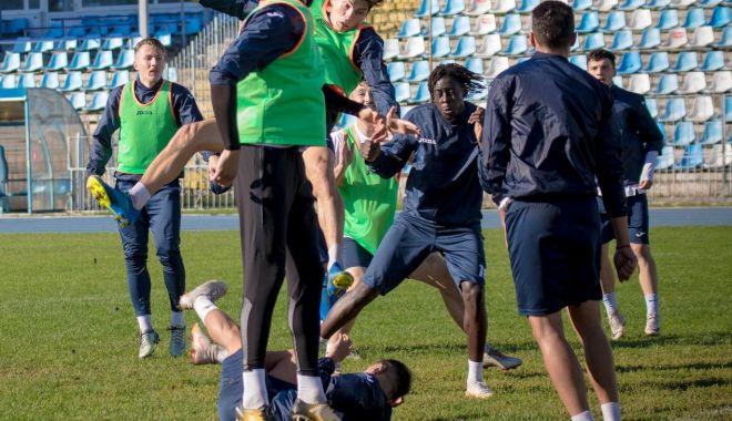 Derby de tradiție la Constanța: FC Farul - U Cluj, în Liga a II-a - derby-1571168755.jpg